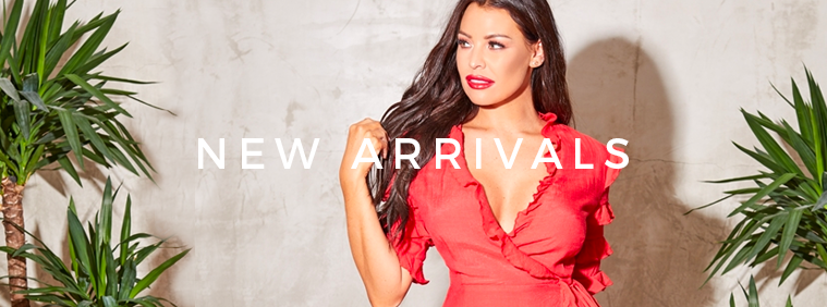 New Arrivals | SistaGlam Celebrity Clothing