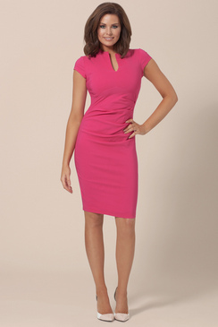 JESSICA WRIGHT SOPHIA HOT PINK