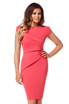 JESSICA WRIGHT VICKY CORAL