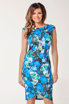 JESSICA WRIGHT JESS DRESS