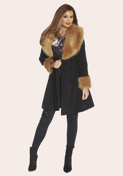 Jessica Wright Camilla Coat