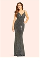Jessica Wright Clarity Maxi Dress