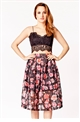 ROSIE FORTESCUE SORRENTO SKIRT