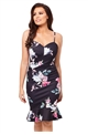 Jessica Wright Hallie Multicoloured Floral Bodycon Dress