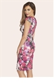 JESSICA WRIGHT POPPY DRESS
