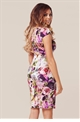JESSICA WRIGHT EDEN FLORAL DRESS