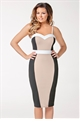 JESSICA WRIGHT CARMEL DRESS