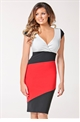 JESSICA WRIGHT BRIONY  DRESS