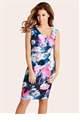Jessica Wright Sophia Floral Dress