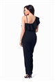 Jessica Wright Sierra black jumpsuit.