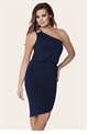 JESSICA WRIGHT PERRY DRESS