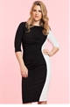 Curvy Julia Dress