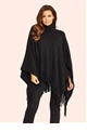 Jessica Wright Samia Soft Fabric Poncho