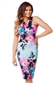 JESSICA WRIGHT ANTONIA DRESS