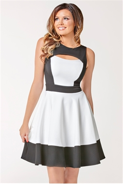 JESSICA WRIGHT KENDAL DRESS