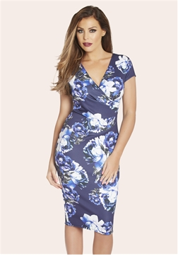 JESSICA WRIGHT SHANEY DRESS
