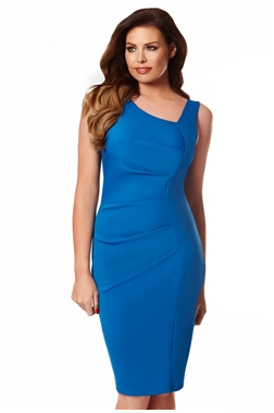 JESSICA WRIGHT VERITY DRESS