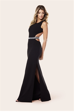 Sistaglam Blake Maxi Dress- currently unavailable