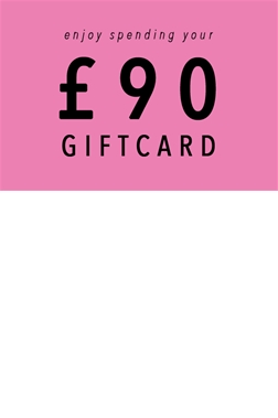 Gift Card 90