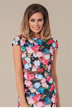JESSICA WRIGHT MELISSA TOP