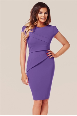 Jessica Wright Vicky Purple - currently unavailable