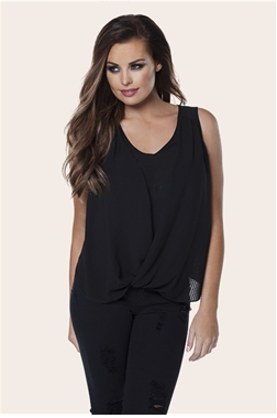 JESSICA WRIGHT RAINA TOP