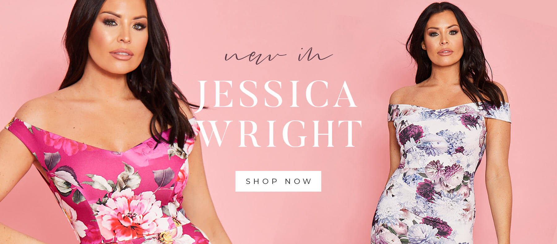 Jessica Wright New Collection