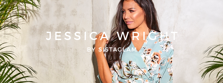 Jess Wright by SistaGlam Celebrity Boutique