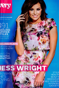 JESS WRIGHT KYLIE DRESS