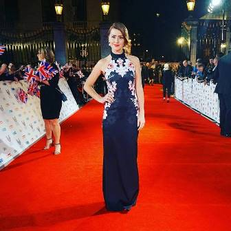 Pride of Britain Awards