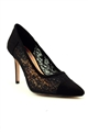 Jessica Wright Adorable Toe Court Shoes