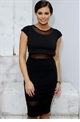 JESSICA WRIGHT NICOLE DRESS